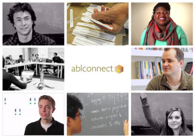 ablconnect (Activity-based Learning)