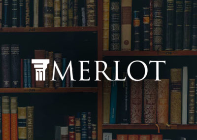 MERLOT (Multimedia Education Resource for Learning and Online Teaching)