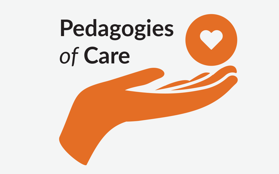 The Pedagogies of Care Collection