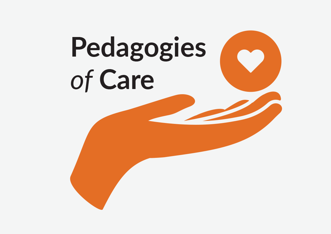 pedagogies of care collection