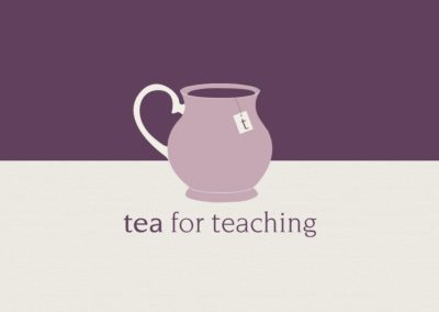 Tea for Teaching Episodes featuring several Pedagogies of Care contributors