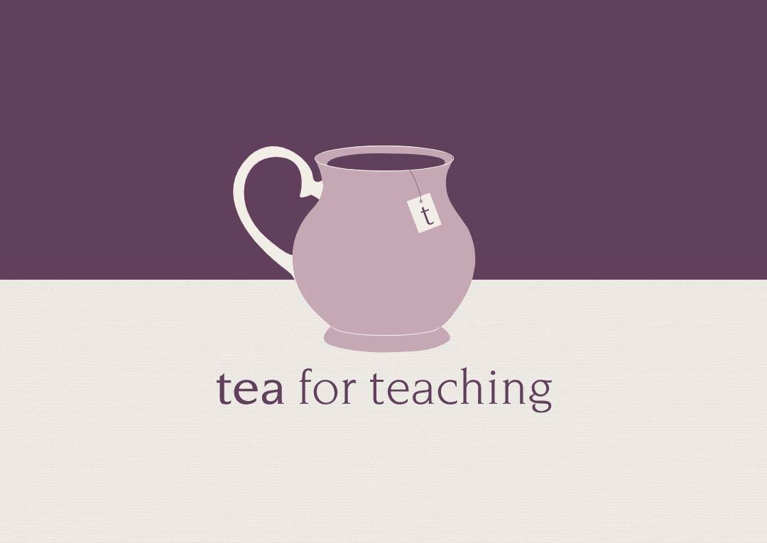 tea for teaching podcast
