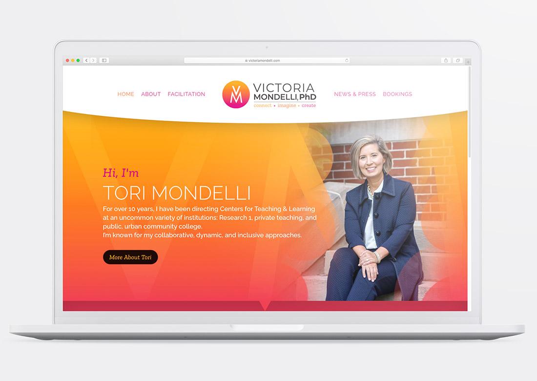VictoriaMondelli.com